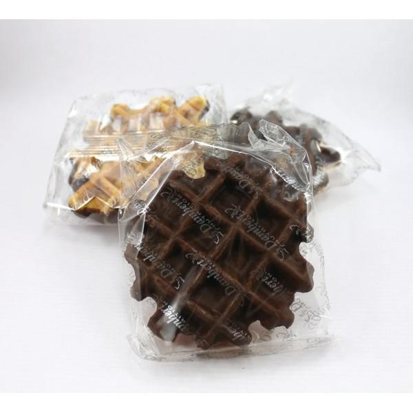 Gaufres Belges sans sucre au chocolat Tagatose