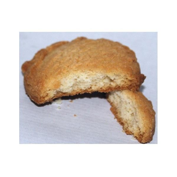 Biscuits Citron Sans Sucre Pour Diabétiques