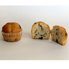 Mini-Madeleines Pépites Chocolat Sans Sucre Pour Diabétiques
