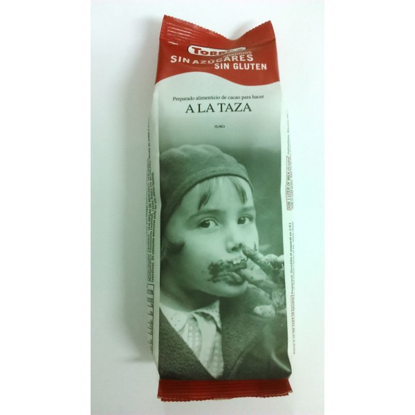 Chocolat en Poudre Sans Sucre Pour Diabétiques