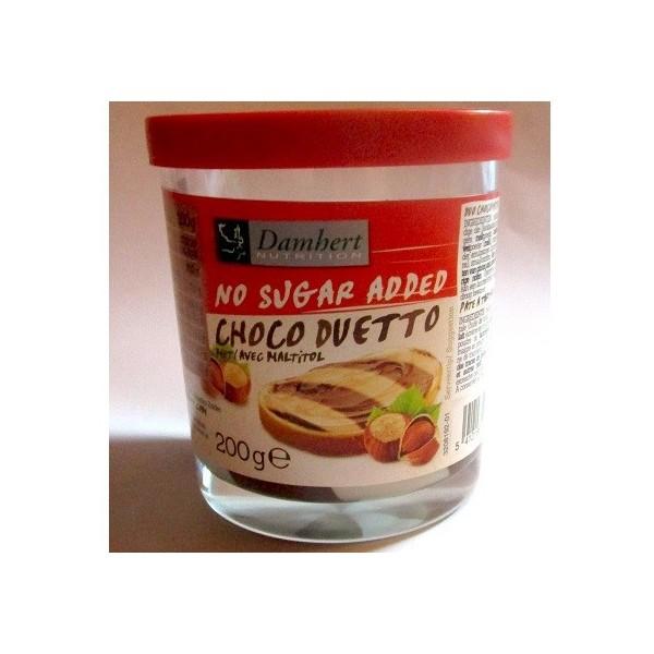 Crème de Cacao Duetto Sans Sucre