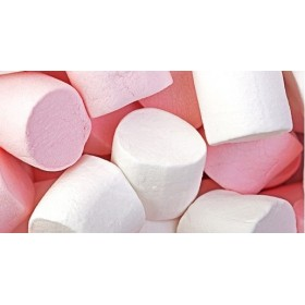 Marshmallows sans sucre pour diabétique