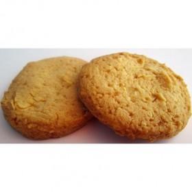 Biscuit Aux Eclats d'Amandes Sans Sucre