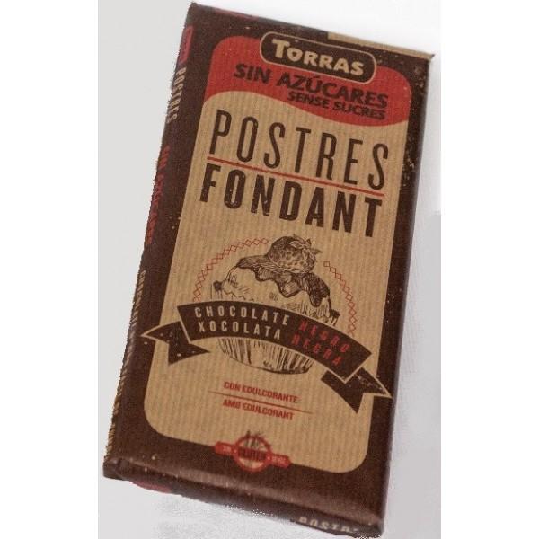 Tablette Chocolat Noir à Cuire Sans Sucre