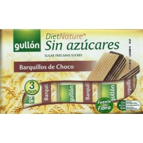 Gaufrettes Chocolat Sans Sucre