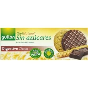 Biscuits Digestifs Chocolat Sans Sucre Pour Diabétiques
