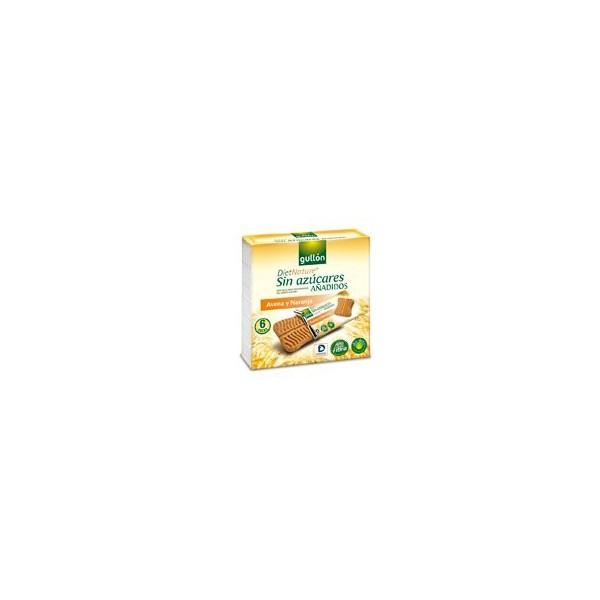 Biscuit Avoine et Orange Sans Sucre Pour Diabétiques