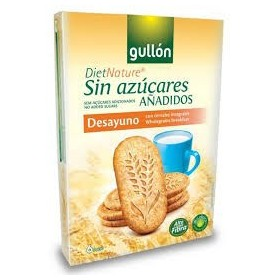Biscuit Petit-Déjeuner Céréales Sans Sucre Pour  Diabétiques