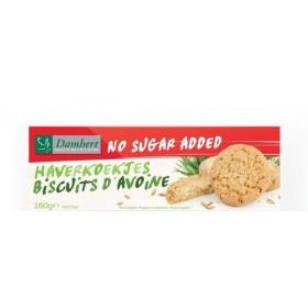 Biscuits d'Avoine Sans Sucre Pour Diabétiques