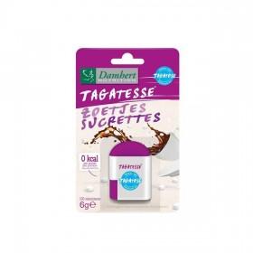 Distributeur 100 comprimés TAGATESSE  pour diabétique