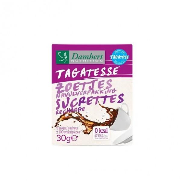 Recharge 5 x 100 comprimés TAGATESSE  pour diabétique