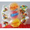 Gommes Fruitées Jelly Sans Sucre avec Édulcorant