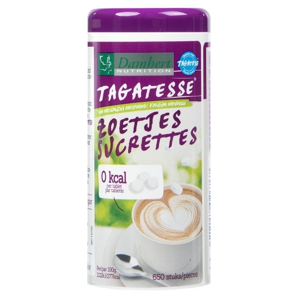 650 Comprimés Tagatesse, Distributeur de Table