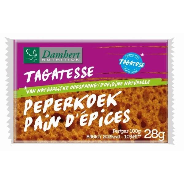 Pain d'épices Sans Sucre édulcoré à la Tagatesse