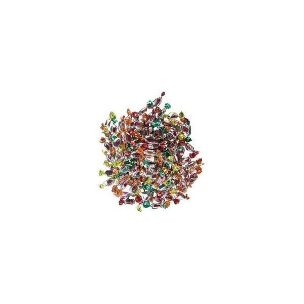 Bonbons Durs Mix Fruits Sans Sucre avec Édulcorant