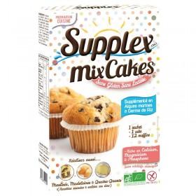 Mix Cake Sans Sucre Pour Diabétiques