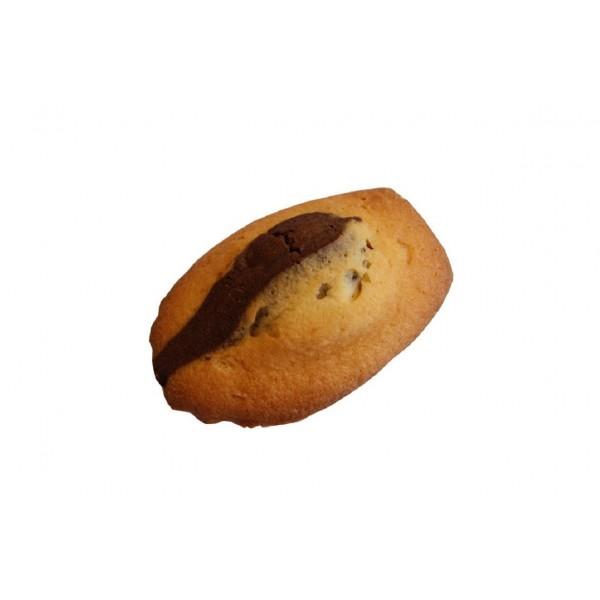 Madeleines marbrées Sans Sucre ajouté avec edulcorant Pour Diabétiques P
