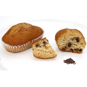 Mini Cakes pepites choco