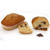 Petit Cake pepites choco sans sucre ajouté  pour diabétique