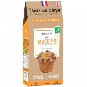 Préparation pour muffins