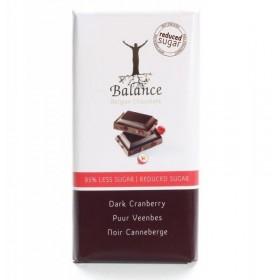 Tablette Chocolat lait  Balance