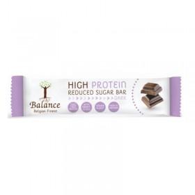 Barre au  chocolat noir sans sucre ajouté 35g - B