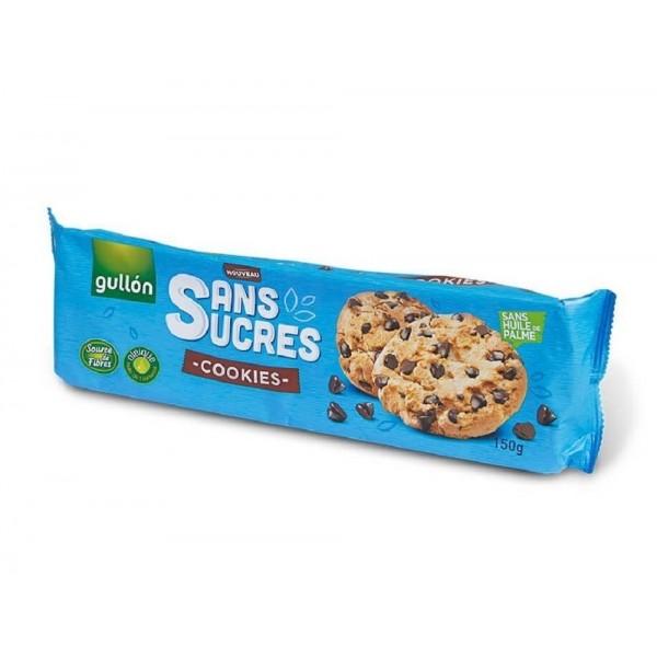 Cookies aux Pépites Sans Sucre