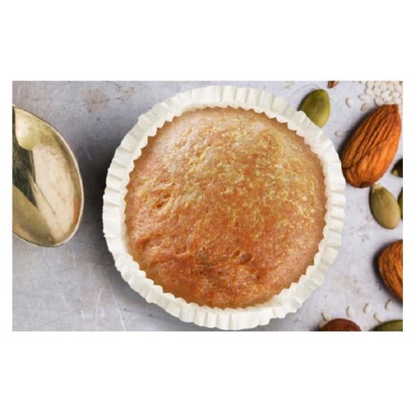 Muffin aux cranberries sans sucre ajouté 50g - CC