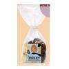 Oeufs de Pâques en chocolat mixte praliné sans sucre ajouté pour diabétiques - B