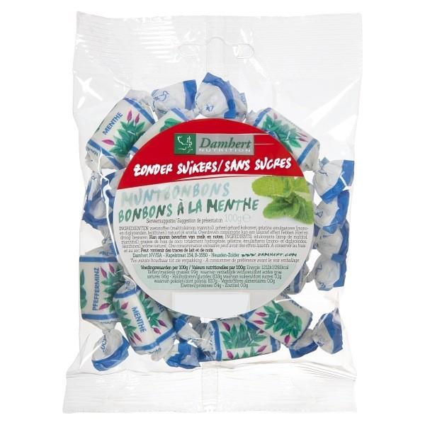 caramels-menthe-sans-sucre