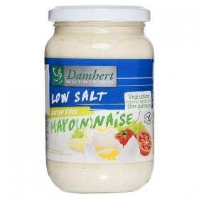 Mayonnaise sans sucre , sans sel 300 G - D