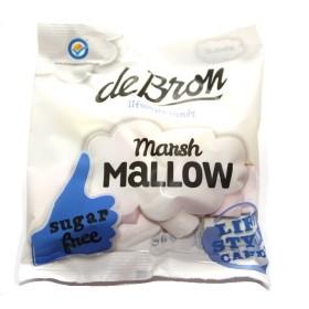 Marshmallow sans sucre ajouté 75 g - DB
