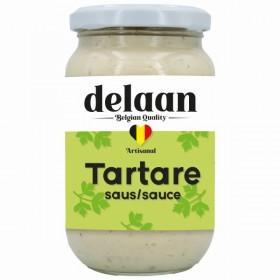 Sauce Tartare sans sucre et pauvre en  sel 300 G - D