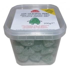Gommes Mini-Oursons sans sucre ajouté pour diabétique 200g - P