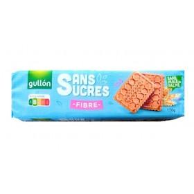 Biscuit Sec Riche En Fibres Sans Sucre