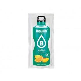 Boisson aromatisée Multi Vitamines 9g