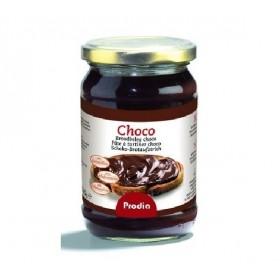 Pâte à tartiner chocolat 320 g P