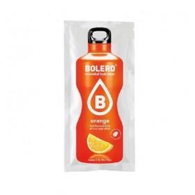 Boisson aromatisée Orange sans sucre ajouté 9 g