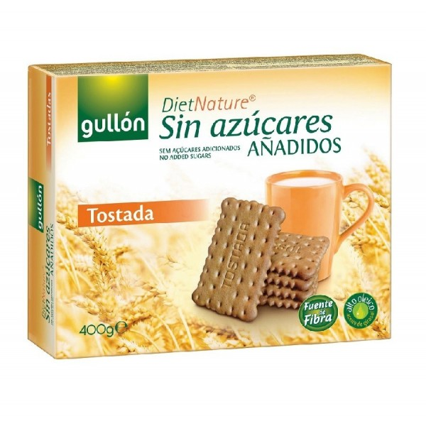 Biscuits Tostada 400 g