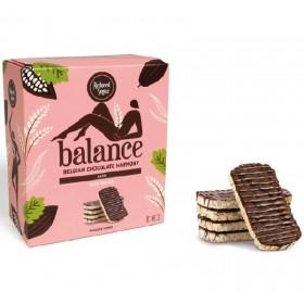 Biscuits  riz chocolat 100 g B