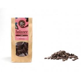 Chocolat lait  à cuisiner en pastilles Sans Sucre ajouté 300g -  T